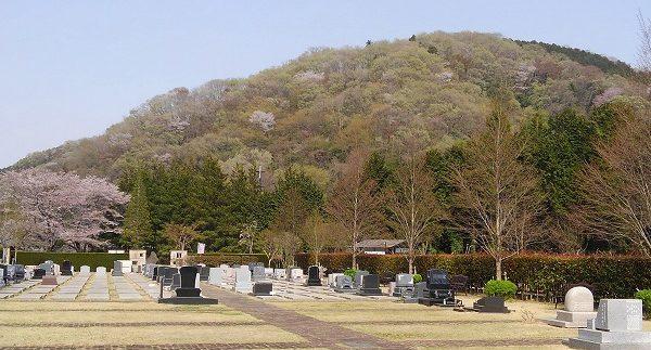 高尾霊園 春泉寺の画像トップ