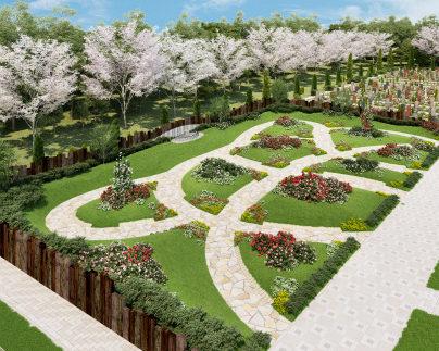 やすらぎの花の里 所沢西武霊園の画像5