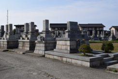 芦崎墓地の画像1