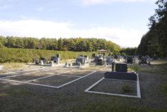 南箕輪村営 南部墓地公園の画像1