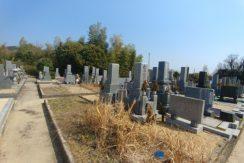 福山市 奈良津墓苑の画像1