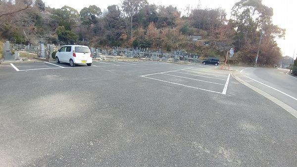 福山市 奈良津墓苑_4