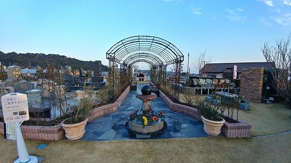 島原メモリアルガーデンの画像3