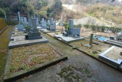 福山市 鞆墓苑の画像1