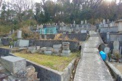 福山市 内海町町共用墓地の画像1