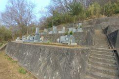 福山市 内海町天満共用墓地の画像1