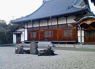犬山 瑞泉寺別院 富岡霊苑_1