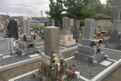 羽島市営 外粟野墓地の画像4