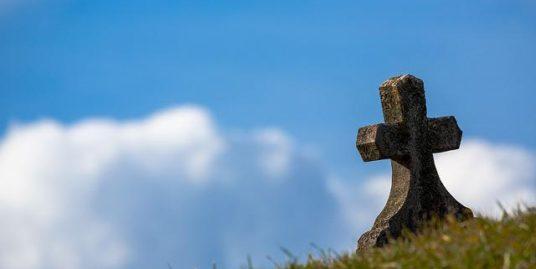コラムお墓の形式の画像
