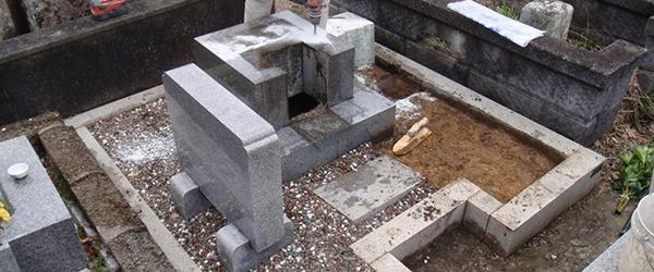 コラム無縁墓の画像6