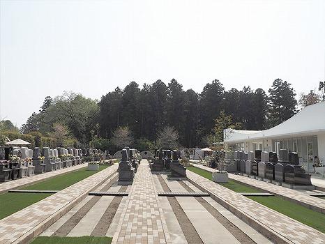 鶴ヶ島さくら並木霊園セントソフィアの画像2