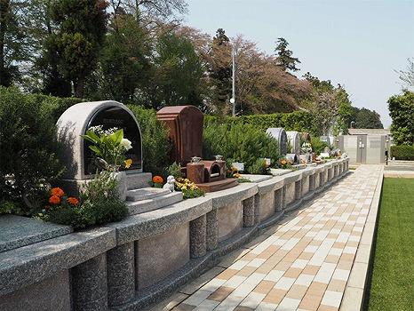 鶴ヶ島さくら並木霊園セントソフィア_4