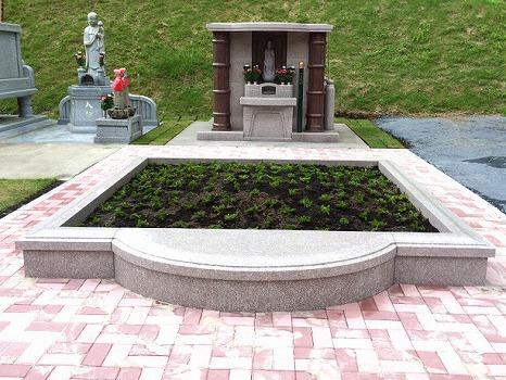 安養寺樹木葬「さくら浄苑」の画像1