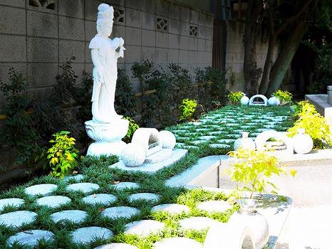 小石川樹木葬墓地_0