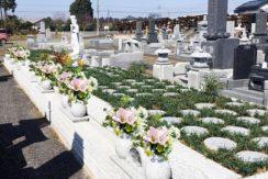 壬生樹木葬墓地の画像1