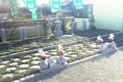 奈良樹木葬墓地の画像1