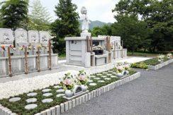 佐野樹木葬墓地の画像1