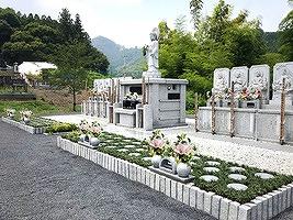佐野樹木葬墓地_1