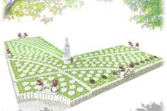 白井ヶ丘樹木葬墓地の画像1
