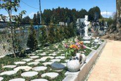 宇都宮 自然の杜 樹木葬墓地の画像1