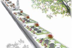 八事林泉寺樹木庭園墓地の画像1