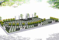 八柱樹木葬墓地の画像1