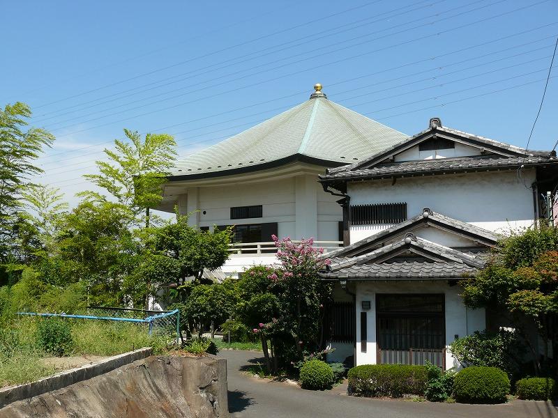稲毛御廟の画像7