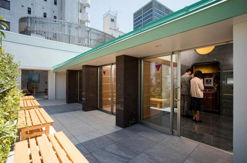 小石川墓陵(東京都文京区)【見学レポート】