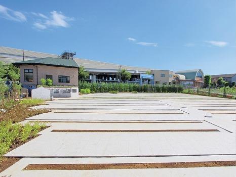 サンク川口霊園の画像2
