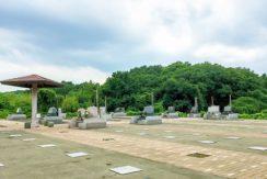 東松山霊苑四季の丘1