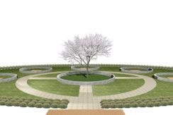 樹木葬霊園 憩いの画像1