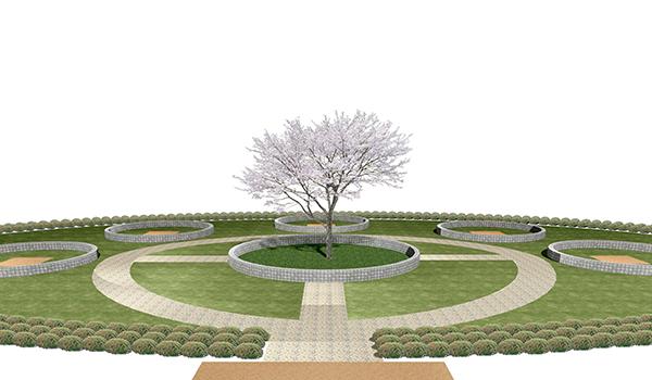 樹木葬霊園 憩い_0