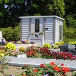 共同墓地の画像1