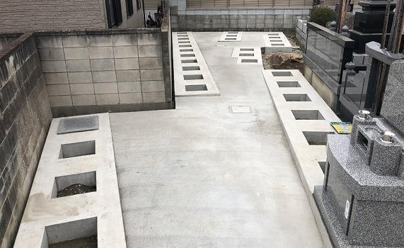 太田八幡共同墓地_1