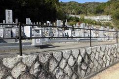 長楽寺霊園の画像1
