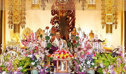 福岡徳純院の画像4
