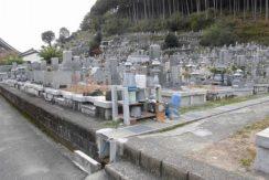 興国禅寺墓地の画像1