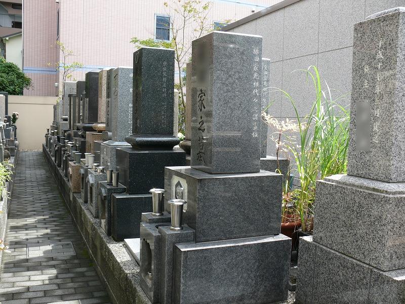 眞敬寺墓所の画像4