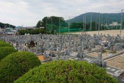 外山区共同墓地霊園の画像1