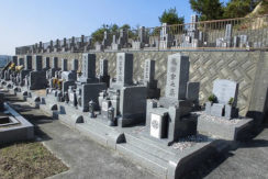 薬師寺霊園の画像1