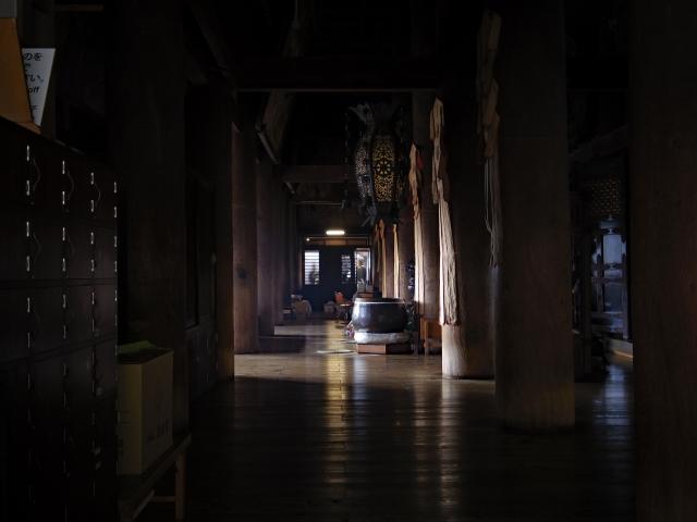 納骨堂に位牌を置くことはできる?仏壇がないときの対処法