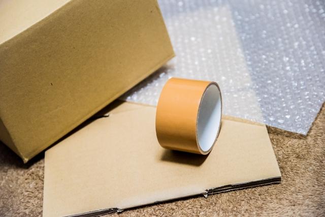 遺骨を郵送したい人必見!送り方と梱包の方法