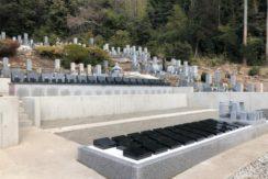 大覚寺金華墓苑の画像2