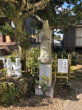 大覚寺金華墓苑の画像5