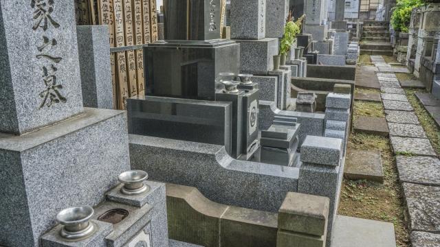 墓地を解約したら永代使用料は返還される?売買はできる?