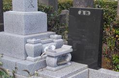 墓誌の値段はどれくらい?名入れの時期や順番も解説!