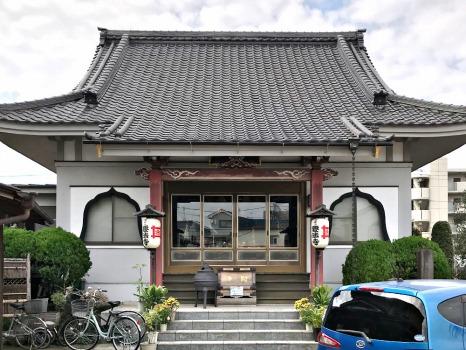 戸川つつじの郷樹木葬墓地の画像4