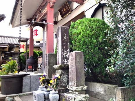 戸川つつじの郷樹木葬墓地の画像6