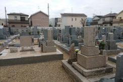 五位堂共同墓地の画像1