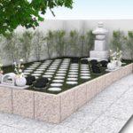 西船橋庭苑~都市型樹木葬墓地~の画像1